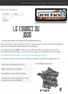 Carnetdujour